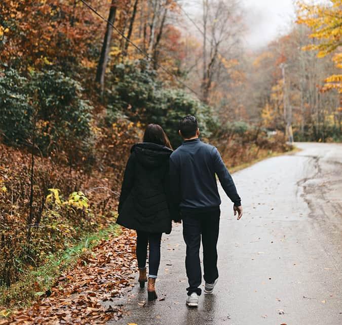 Romantic Getaways - Allita