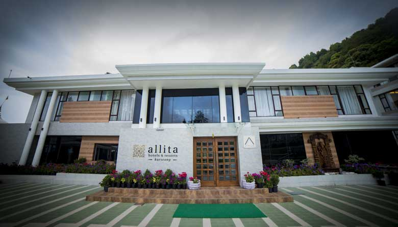 Resorts in Darjeeling - Allita