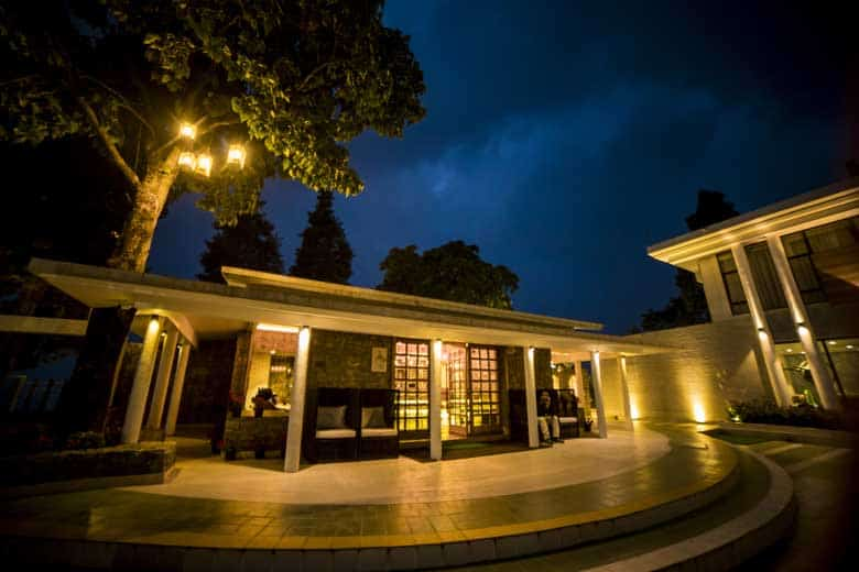Resorts near Darjeeling - Allita