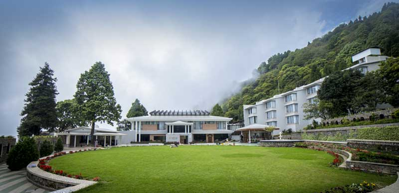 Best Hotels in Darjeeling - Allita
