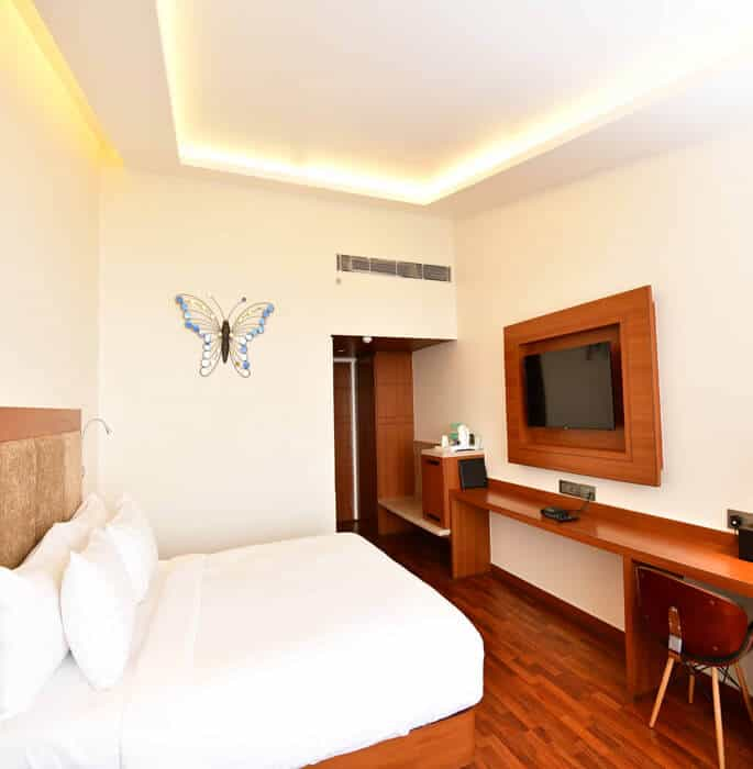 Executive Valley Rooms - Allita