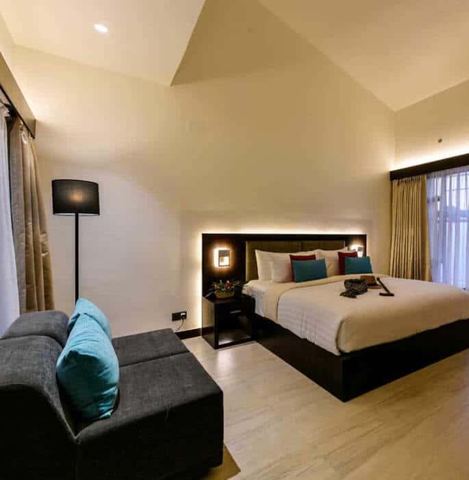 Suites - Allita