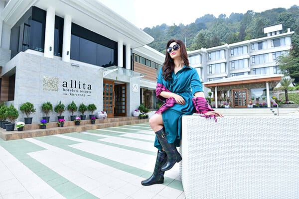Tea Tourism in Dooars - Allita